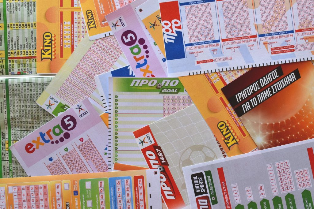 How How Can I Increase my Chance of Winning the Lottery?Can I Increase my Chance of Winning the Lottery?