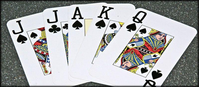 Capsa Banting Classic Gambling Game Online